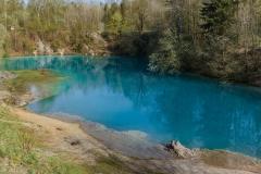 Blauer-See-Rübeland