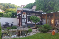 Garten-2-Ferienwohnungen-in-Blankenburg-von-Familie-Sechting