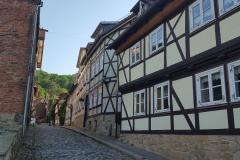 Straßenansicht-Ferienwohnungen-in-Blankenburg-von-Familie-Sechting