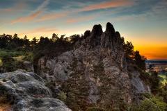 Teufelsmauer-Harz