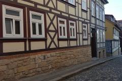 Vorderansicht-Haus-Ferienwohnungen-in-Blankenburg-von-Familie-Sechting-Krumme-Straße-6