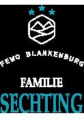 Ferienwohnungen in Blankenburg Familie Sechting Logo Footer